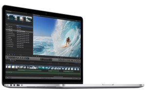 Macbook Pro 2013 Retina 15