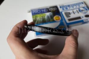 Kenko Pro ND1000 Filter 82mm