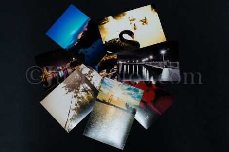 When was the last time you printed your photos?