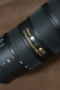 Nikon 70-200mm f2.8 VR2 Main