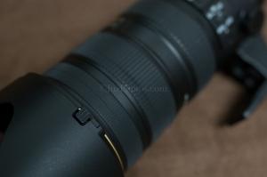 Nikon 70-200mm f2.8 VR2 Hood
